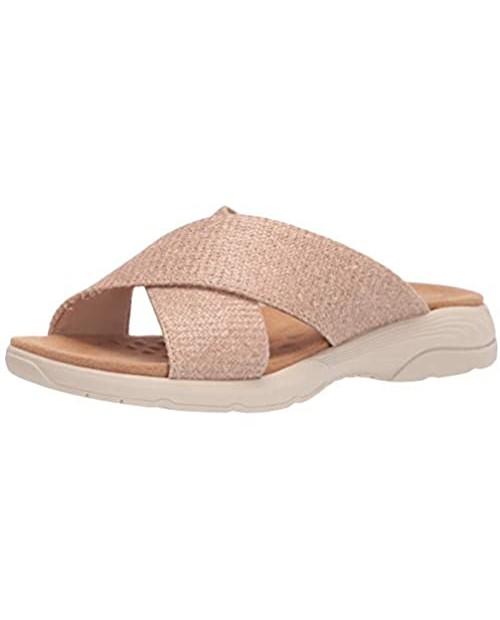 Easy Spirit Women's Taite2 Slide Sandal