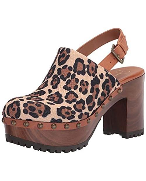 Jessica Simpson Women's Tiarah Clog