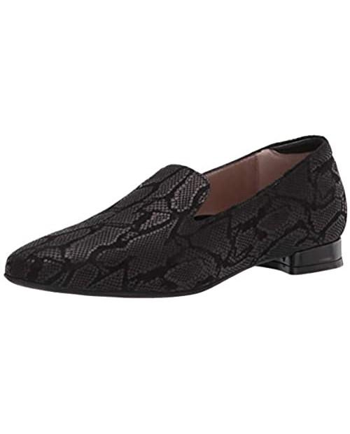 BeautiFeel Women's Art Decco Loafer Flat