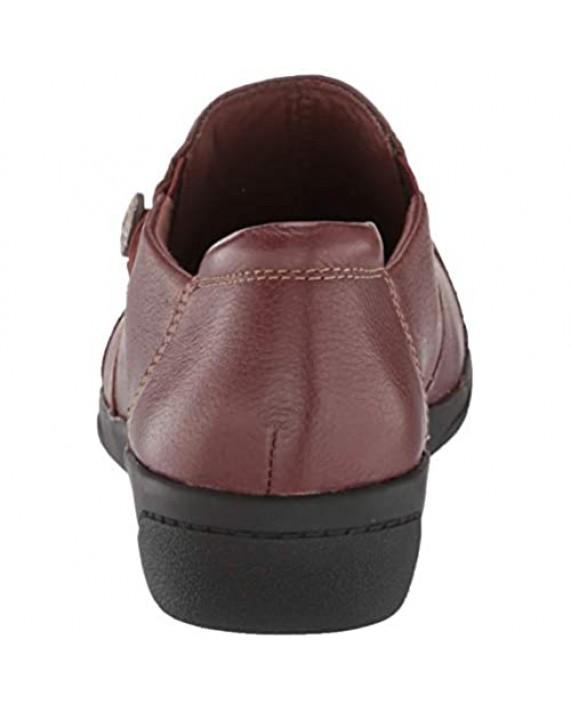 Clarks Women's Cheyn Inca Loafer