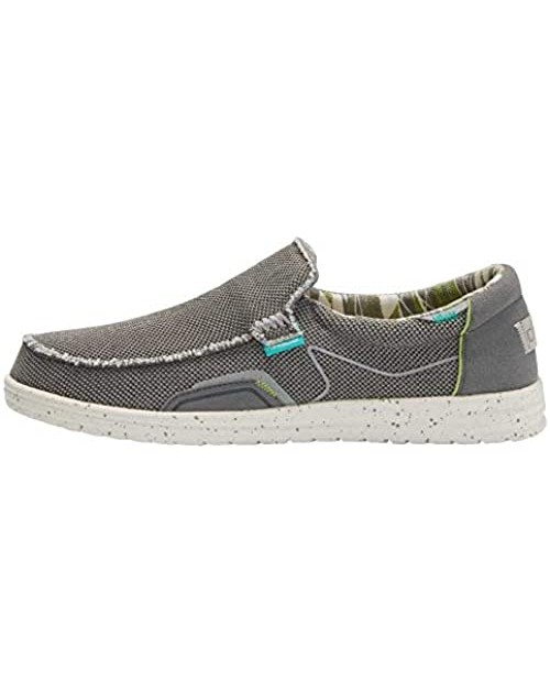 Hey Dude Women's Mikka Hawk Ash Size