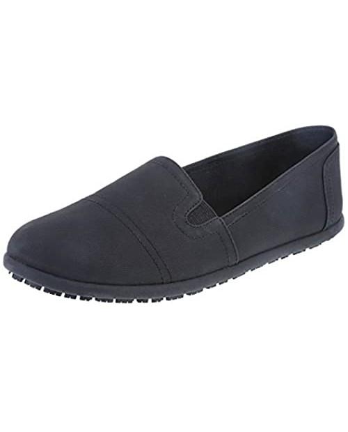 safeTstep Slip Resistant Women's Eve Slip-On