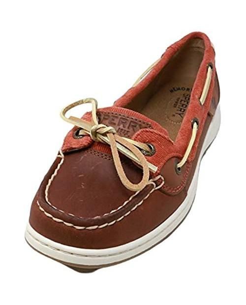 Sperry Women's Angelfish Varsity Boat Shoe