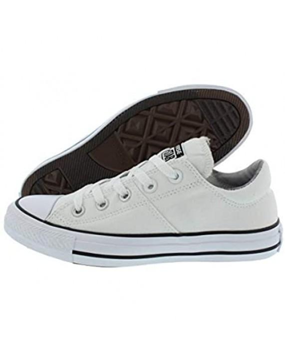 Converse Women's Madison Utility Chambray Low Top Sneaker