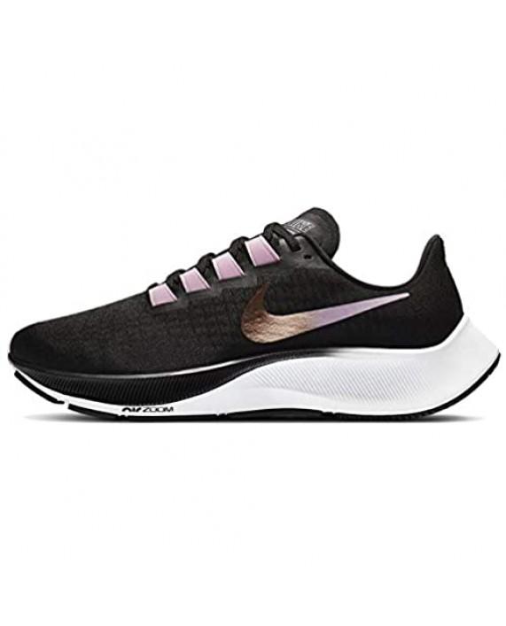 Nike Womens Air Zoom Pegasus 37 Casual Running Womens Shoe Bq9647-007 Size