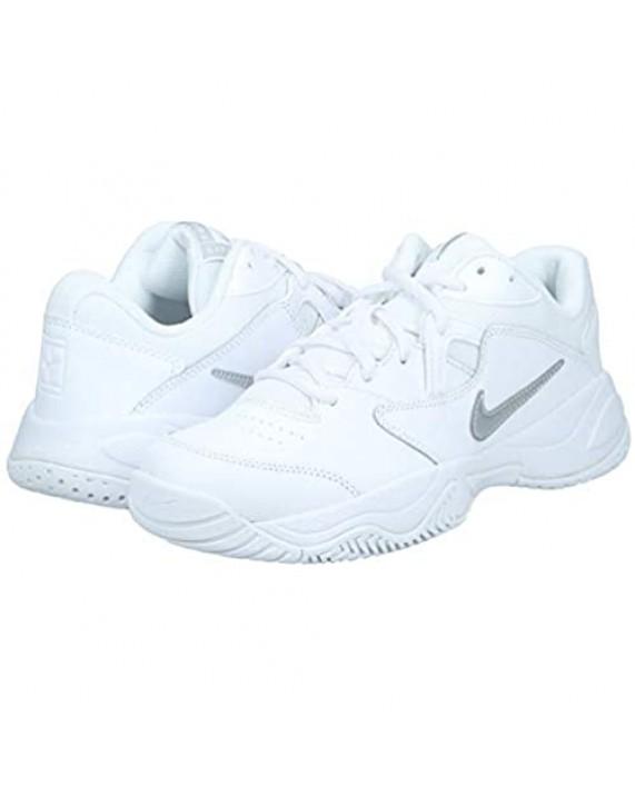 Nike Women's Court Lite 2 Tennis Shoe