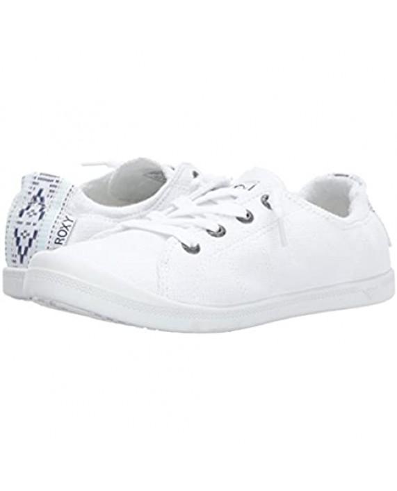 Roxy Women's Rory Slip on Sneaker