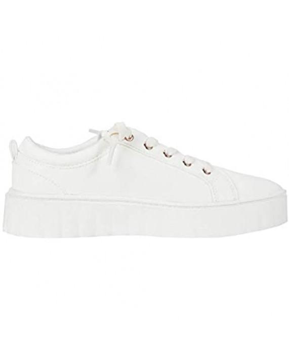 Roxy Women's Sheilahh Slip on Platform Sneaker Shoe