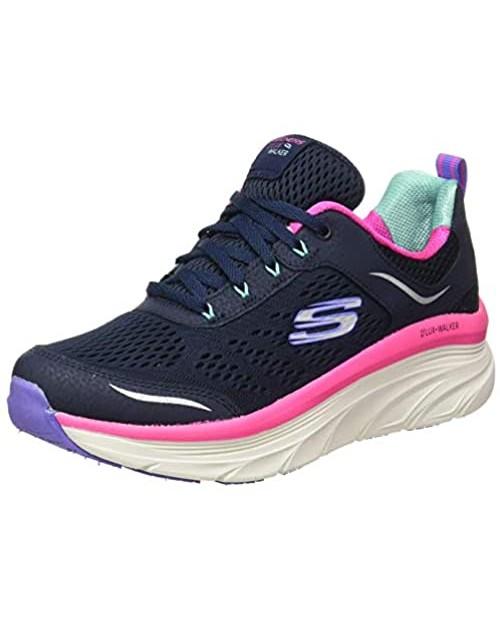 Skechers Women's D'lux Walker Sneaker