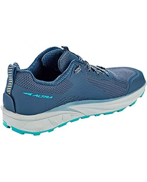 ALTRA Women's AL0A4VRB TIMP 3 Trail Running Shoe