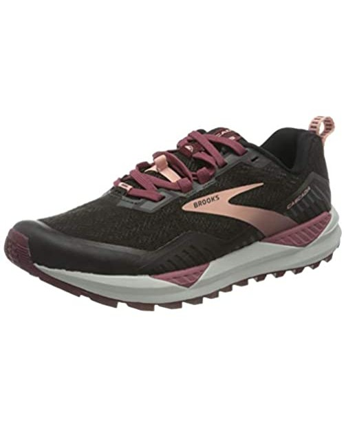 Brooks Women's Cascadia 15