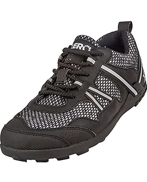 Xero Shoes TerraFlex - Women's Trail Running and Hiking Shoe - Barefoot-Inspired Minimalist Lightweight Zero-Drop