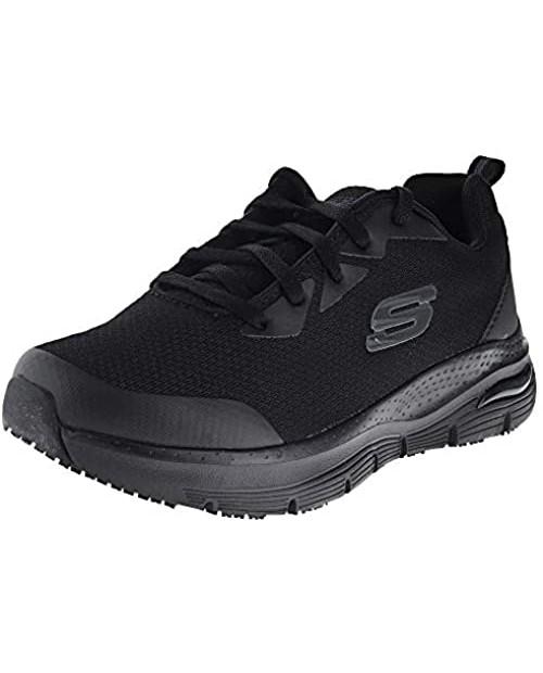 Skechers Women's Gowalk Arch Fit SR Work Shoe