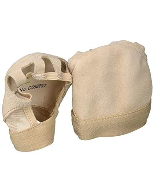 Bloch Women's Foot Thong III Dance Shoe Base M Medium US