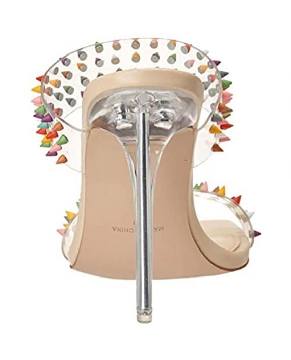 Steve Madden Women's Heeled Sandal