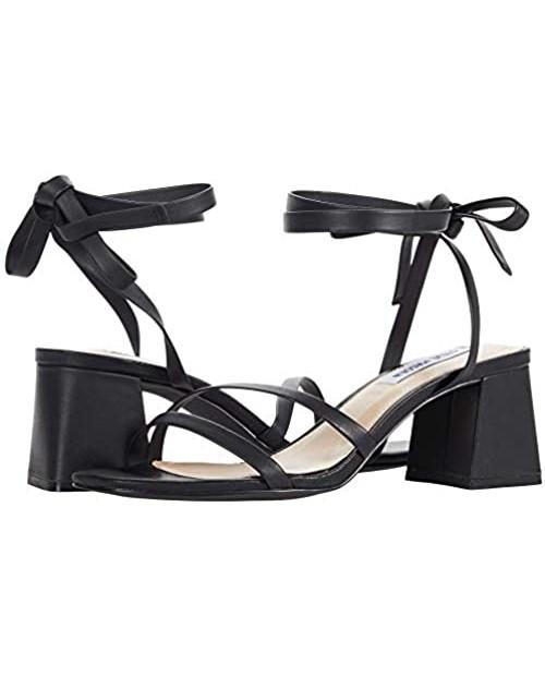 Steve Madden Women's Mylah Heeled Sandal