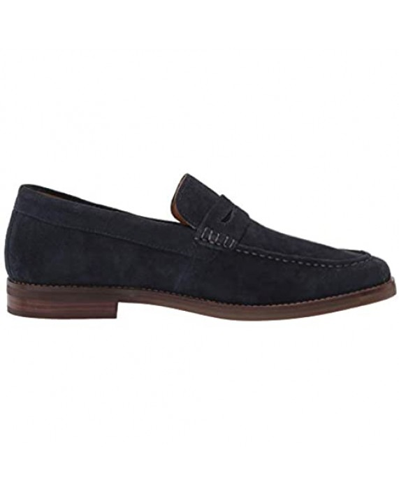 Sperry Men's Gold Cup Exeter Suede Penny Loafer