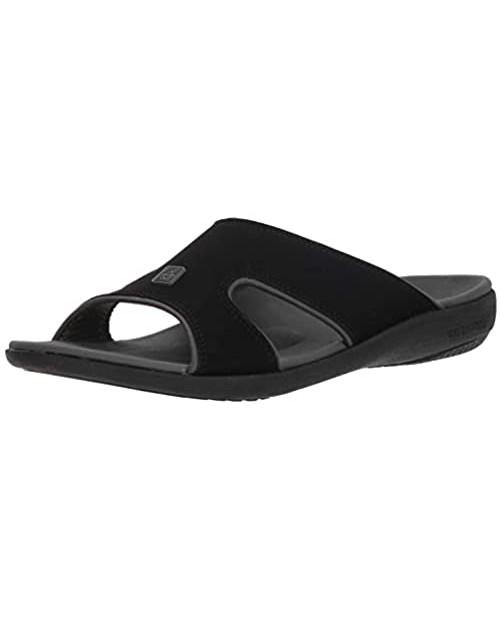 Spenco Kholo Plus Men's Slide Sandals