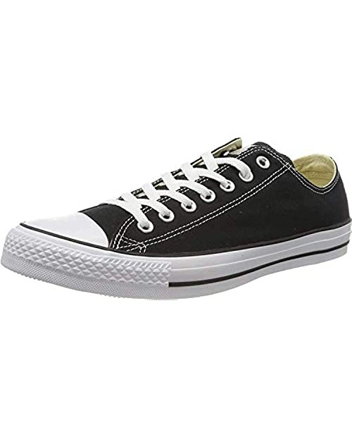 Converse unisex-adult Chuck Taylor All Star Low Top