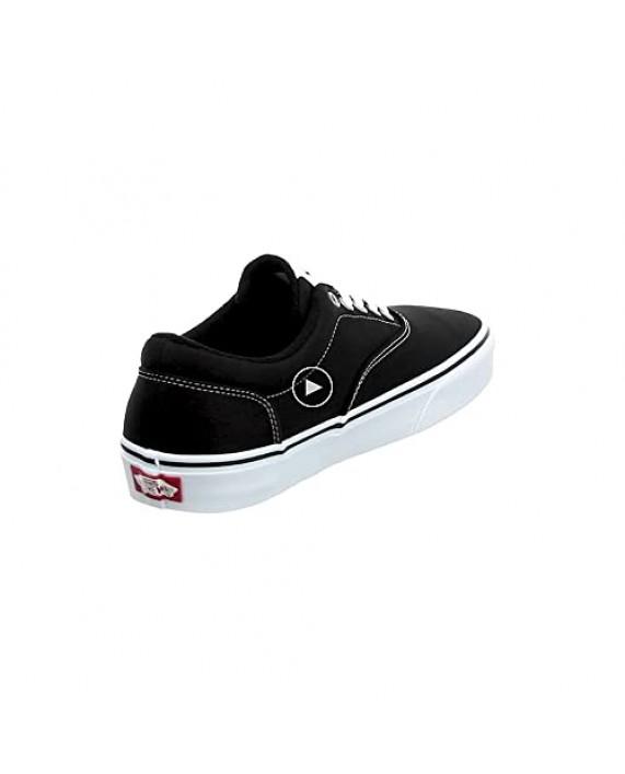 Vans Men's Doheny Low Top Skate Shoes
