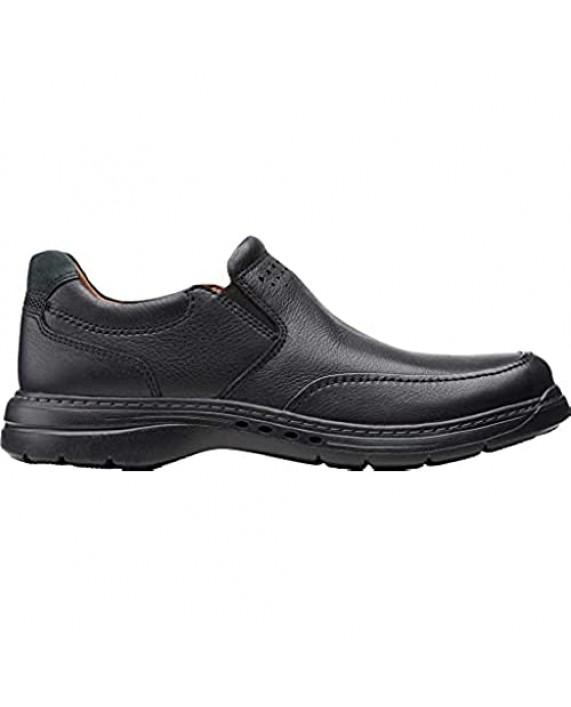 Clarks Men's 26151788 - UnBrawley Step 15 W