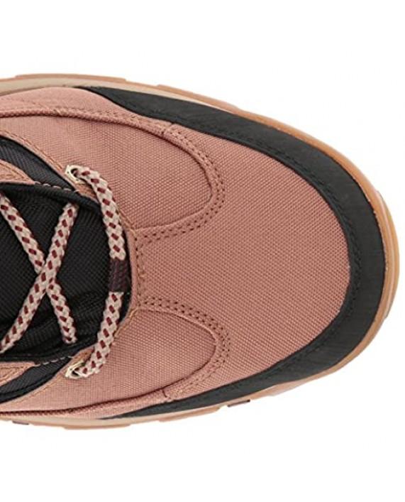 Columbia Men's Gunnison Plus XT Omni-Heat Hiking Shoe