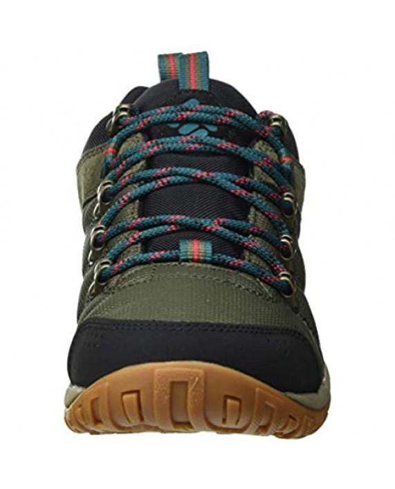 Columbia Men's Trail Walking Shoe