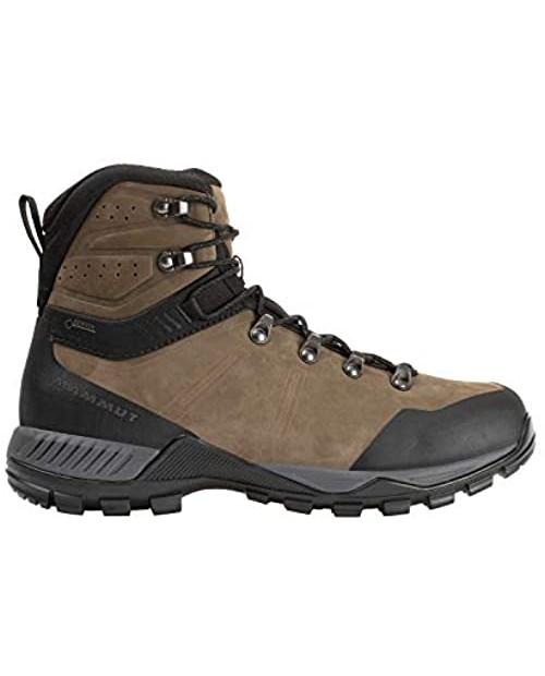 Mammut Men's High Rise Hiking Shoes OS