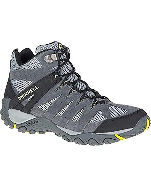 Merrell Men's Accentor 2 Mid Ventilator Hiking Boot