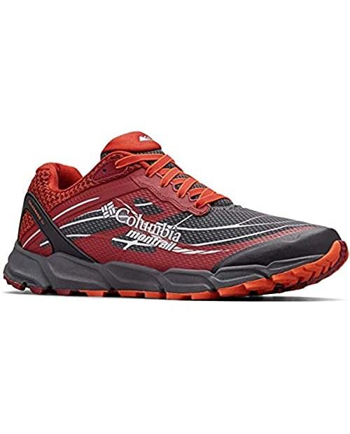 Columbia Montrail Men's Caldorado Iii Sneaker