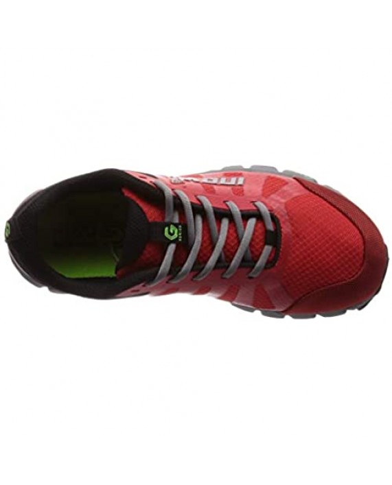 Inov-8 Mens Terraultra G 260   Ultra Trail Running Shoe   Zero Drop   Perfect for Running Long Distances on Hard Trails and Paths