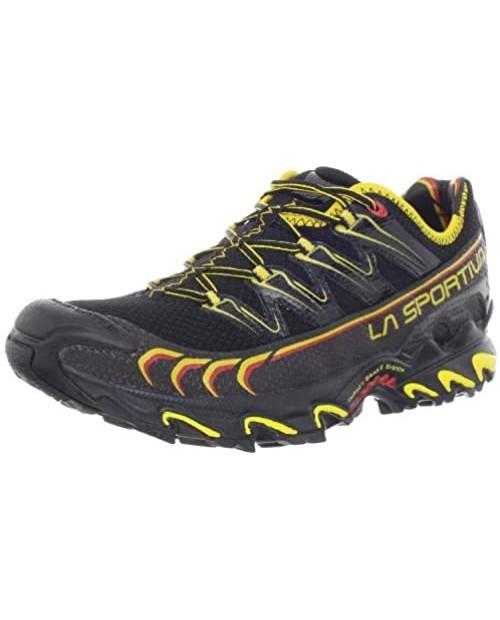 La Sportiva Men's Ultra Raptor Trail Running Shoe