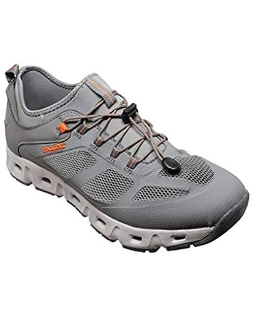 RocSoc Men's Trail Hiker Summer Shoe