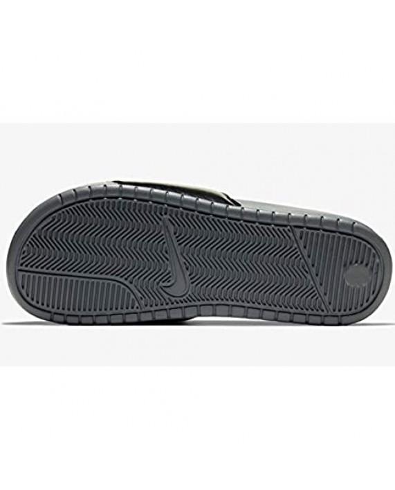 Nike Men's Benassi JDI Print Slide Sandals 631261