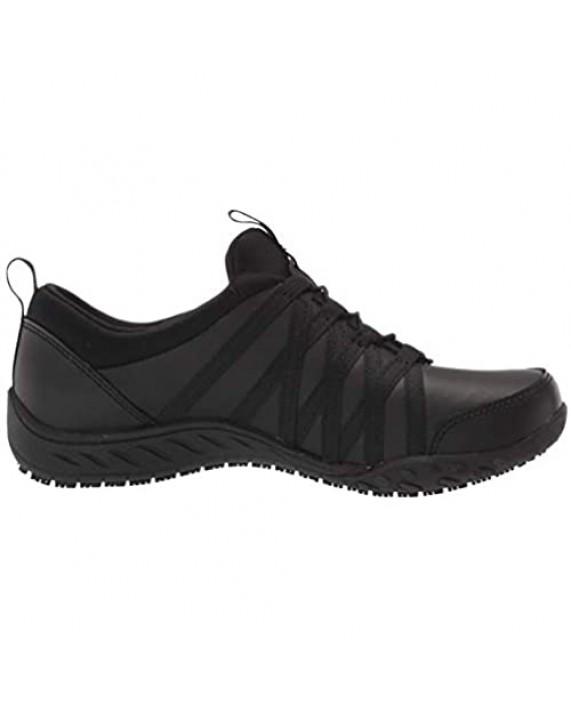 Skechers Women's Slip on Athletic Food Service Shoe