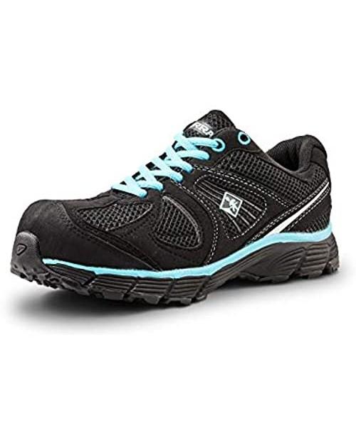 Terra Women's Pacer 2.0 Composite Toe Work Shoe