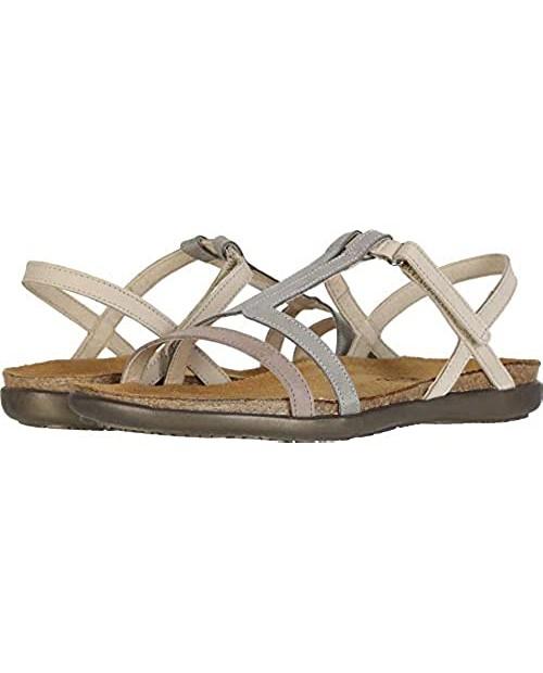 Naot Footwear Women's Judith Flat Sandal