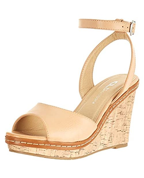 CL by Chinese Laundry Women's Booming Wedge Sandal