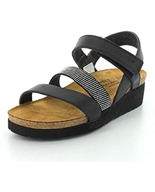 NAOT Footwear's Women Krista Backstrap Sandal