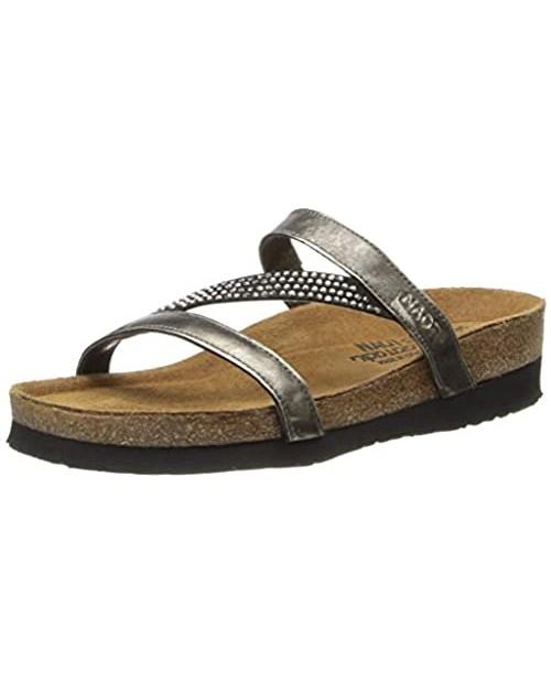 Naot Women's Hawaii Wedge Sandal
