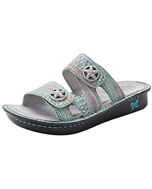 Alegria Violette Womens Sandal