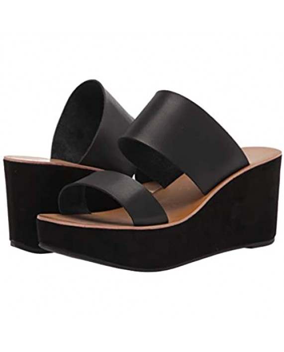 Chinese Laundry Women's Orchid Wedge Sandal