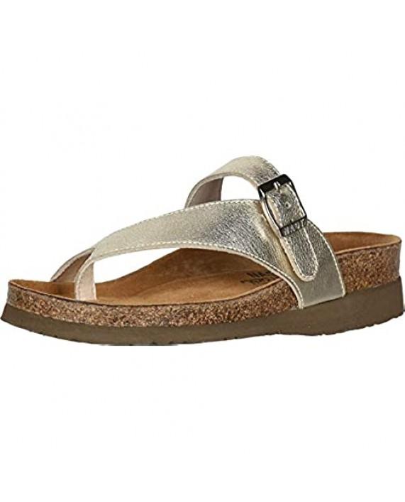 Naot Footwear Women's Tahoe Sandal