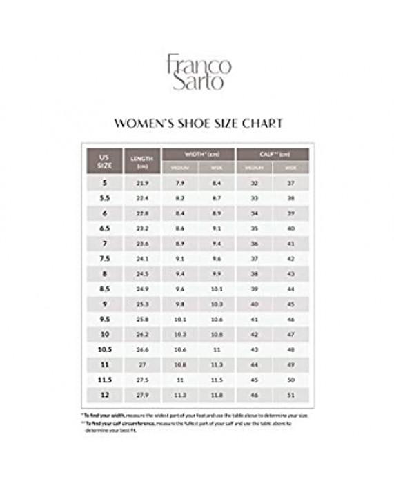 Franco Sarto Women's Nolan Tailored Slip-on Pump